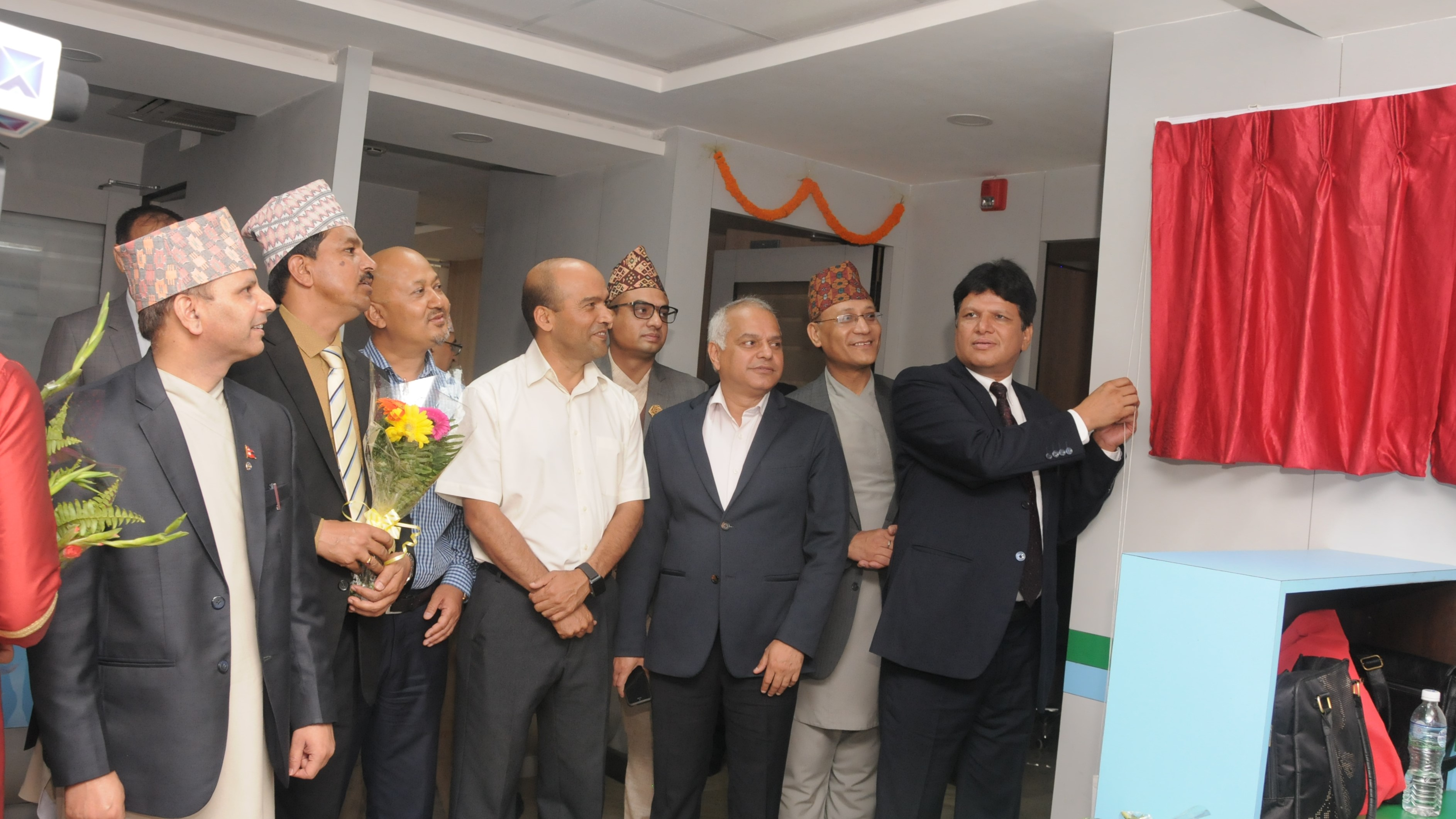 Head Office Inauguration